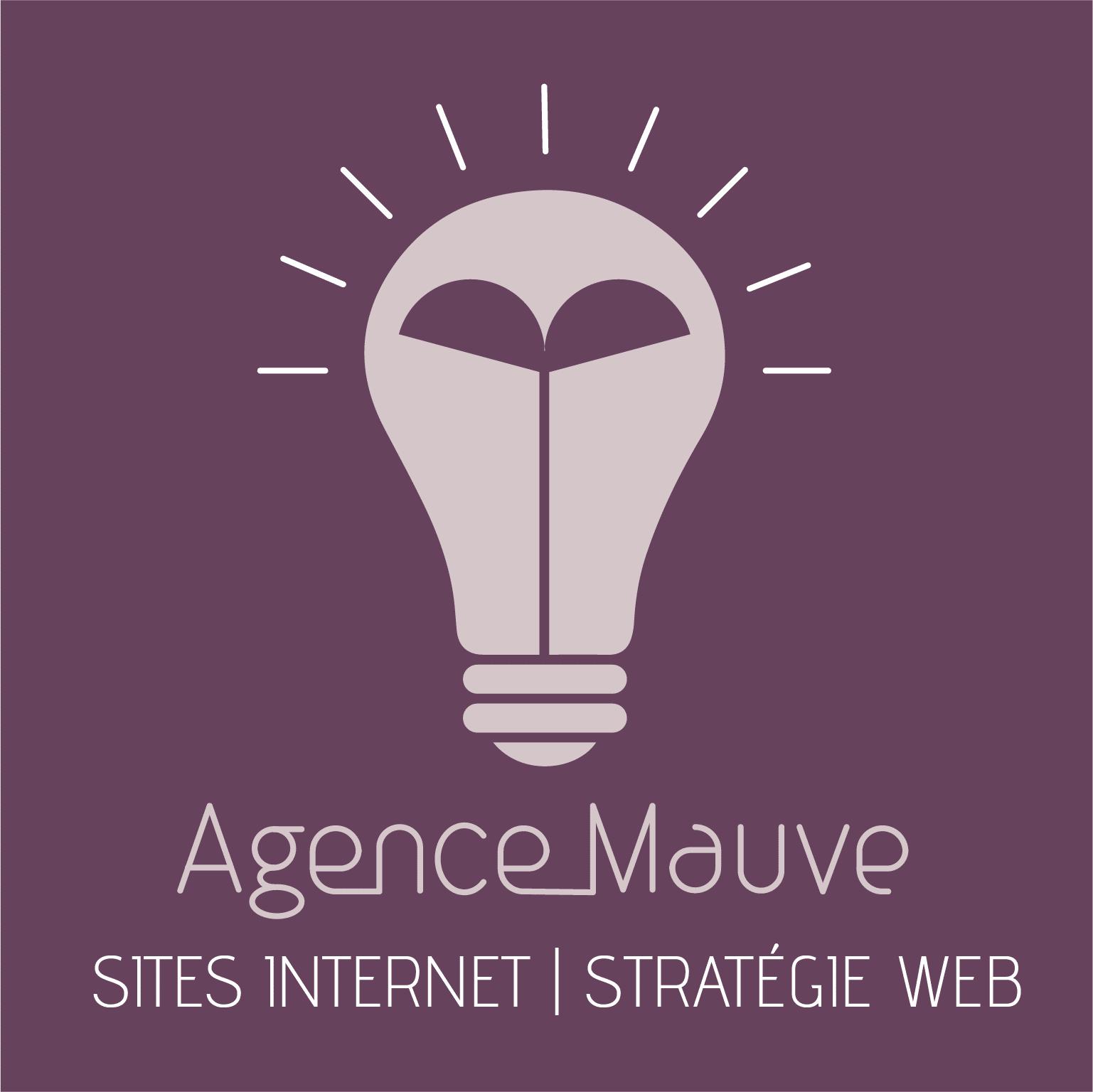 Agence Web Agence mauve