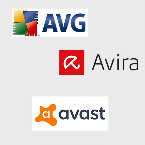 liste antivirus gratuits