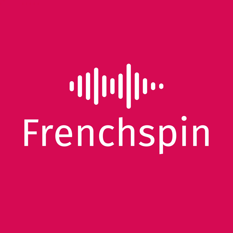Logo de frenchspin