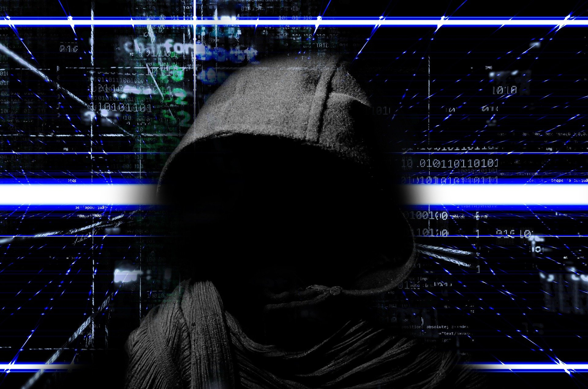 Victime d'une cyberattack