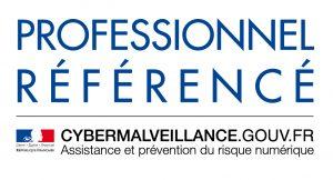 Professionnel référent cybersécurité