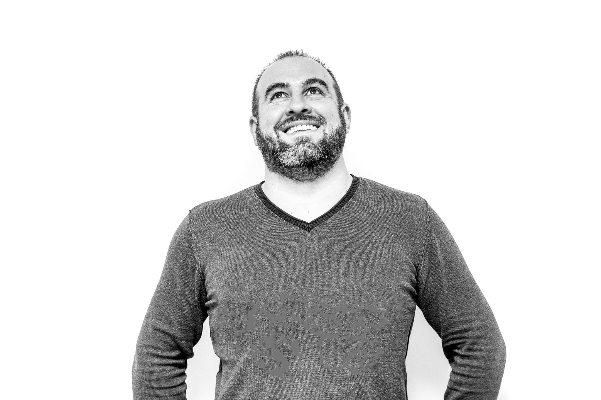 erwan Meudec Expert informatique et assistant Numérique