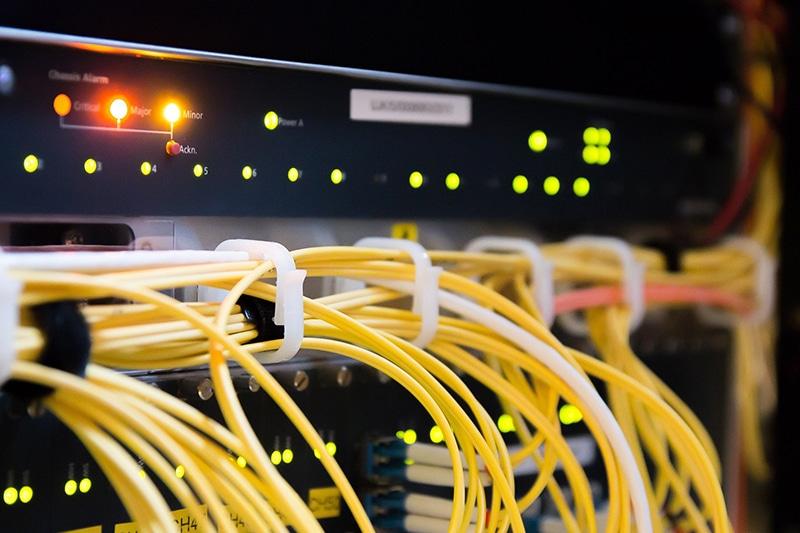 Les cable de mon fournisseur d'accés à internet