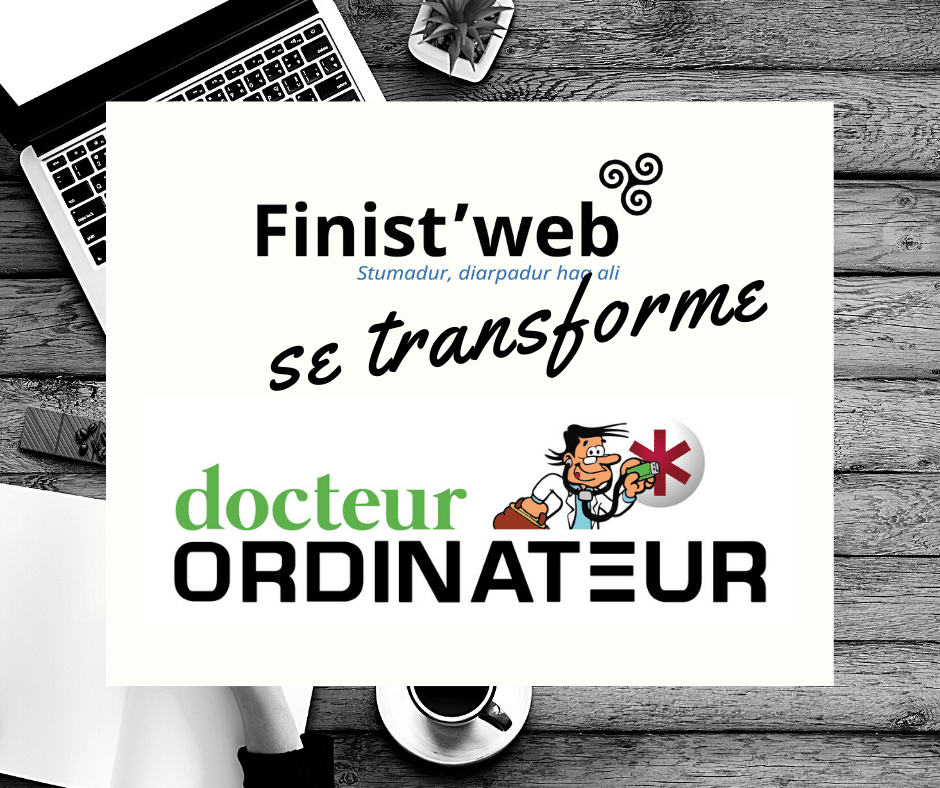 Finist'web deviens docteur ordinateur